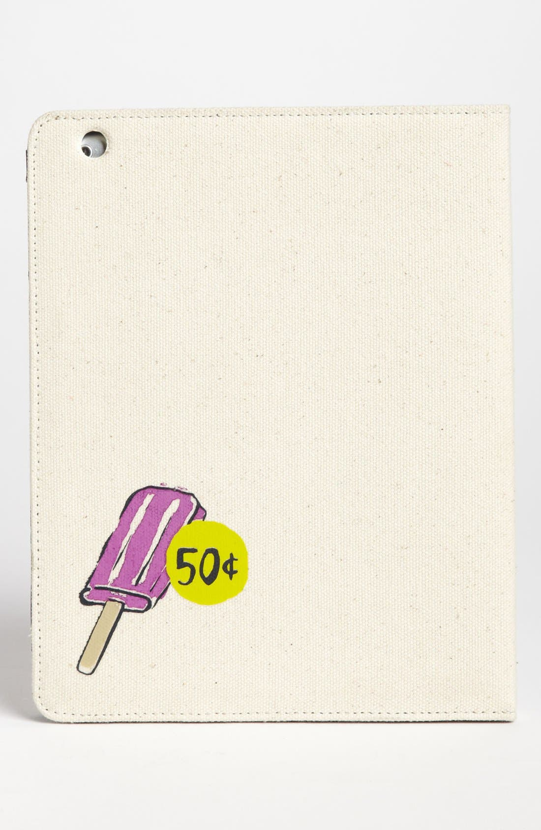 Alternate Image 4  - kate spade new york 'flavors' iPad 2 & 3 folio