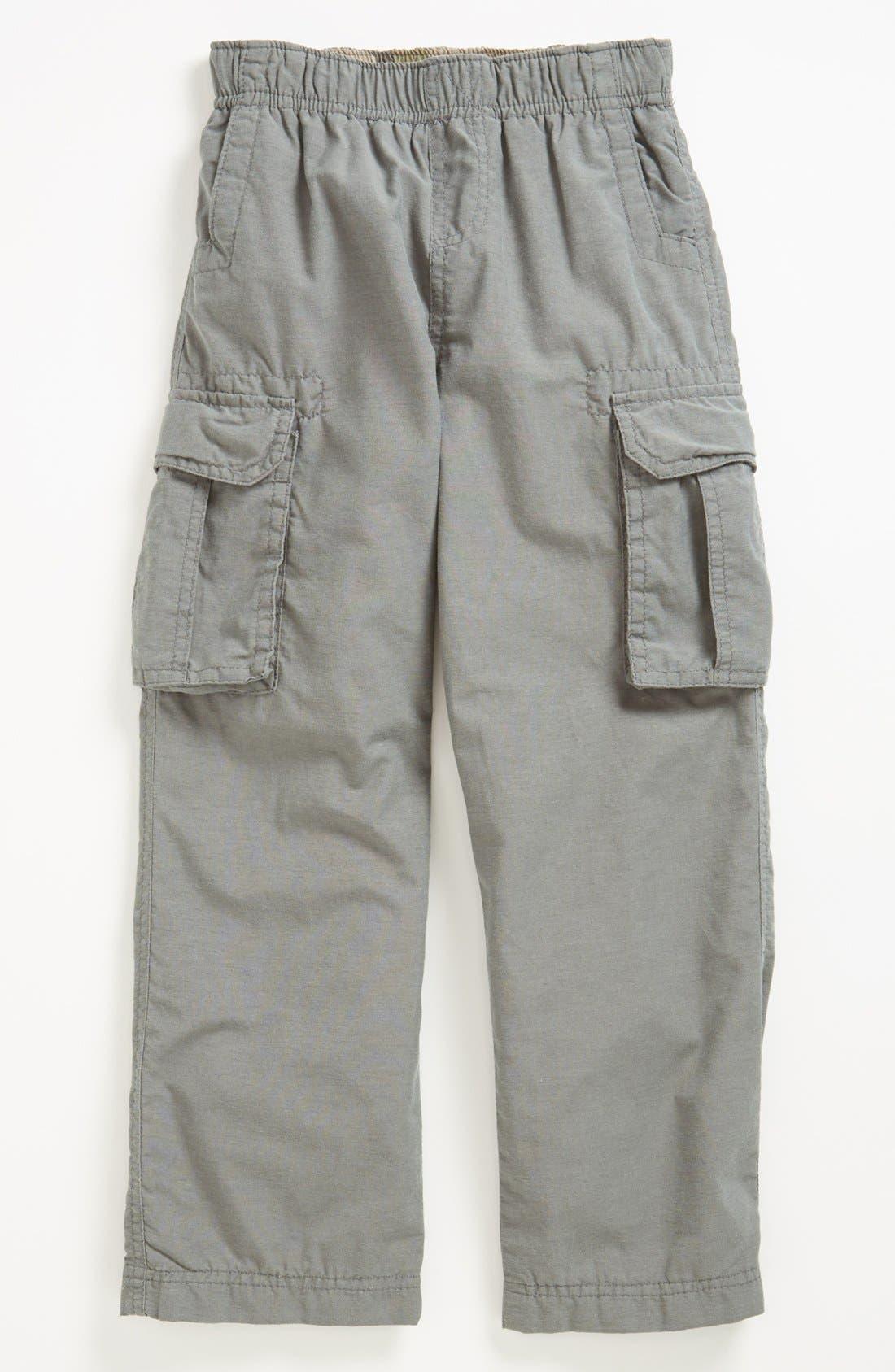 Alternate Image 1 Selected - Tucker + Tate 'Zephyr' Cargo Pants (Little Boys)