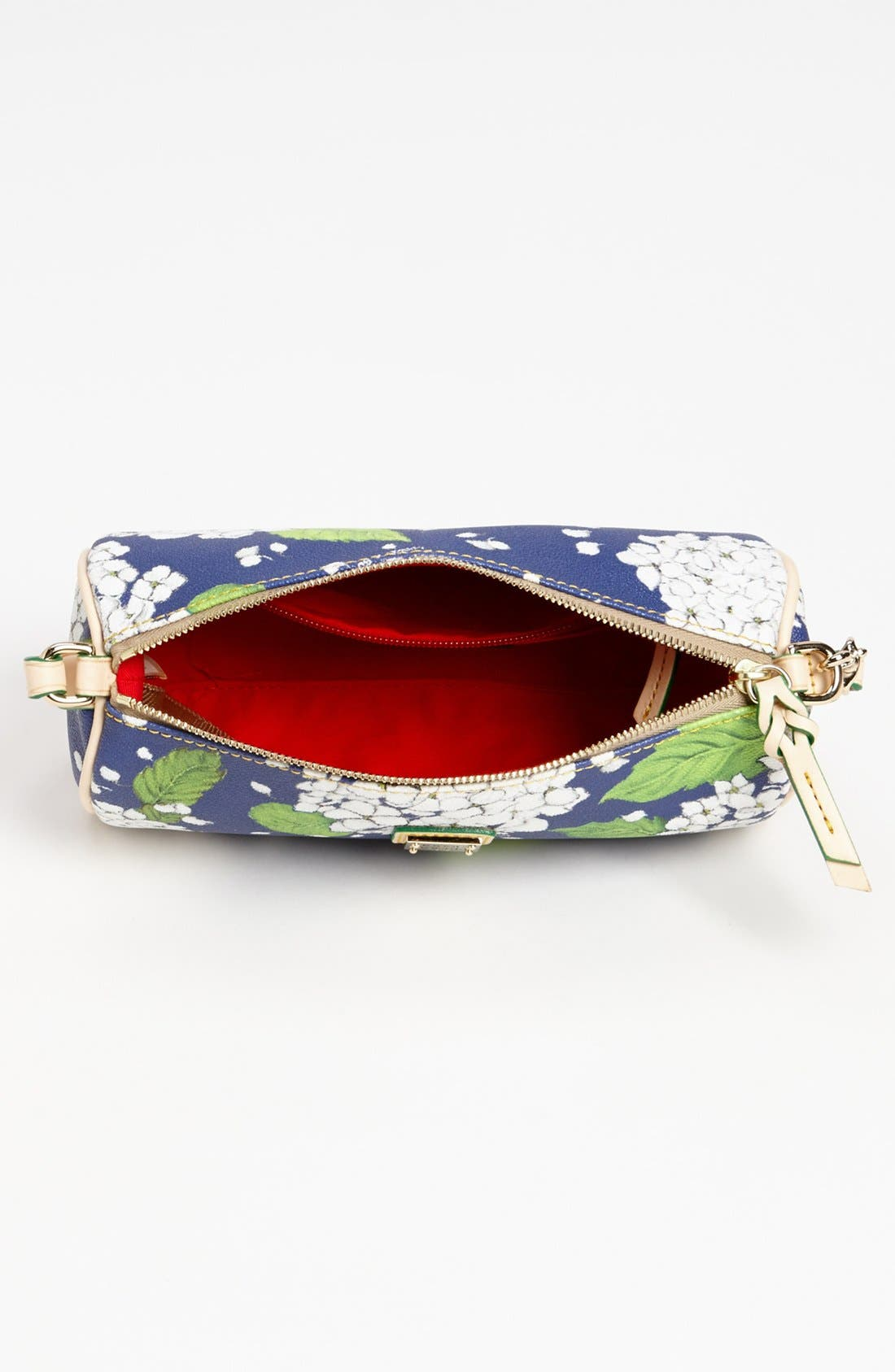Alternate Image 3  - Dooney & Bourke 'Hydrangea - Small' Barrel Shoulder Bag