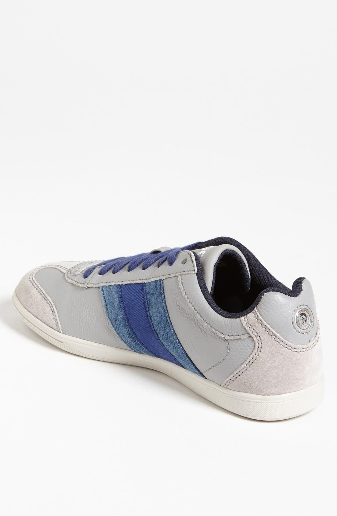 Alternate Image 2  - DIESEL® 'Happy Hours Lounge' Sneaker