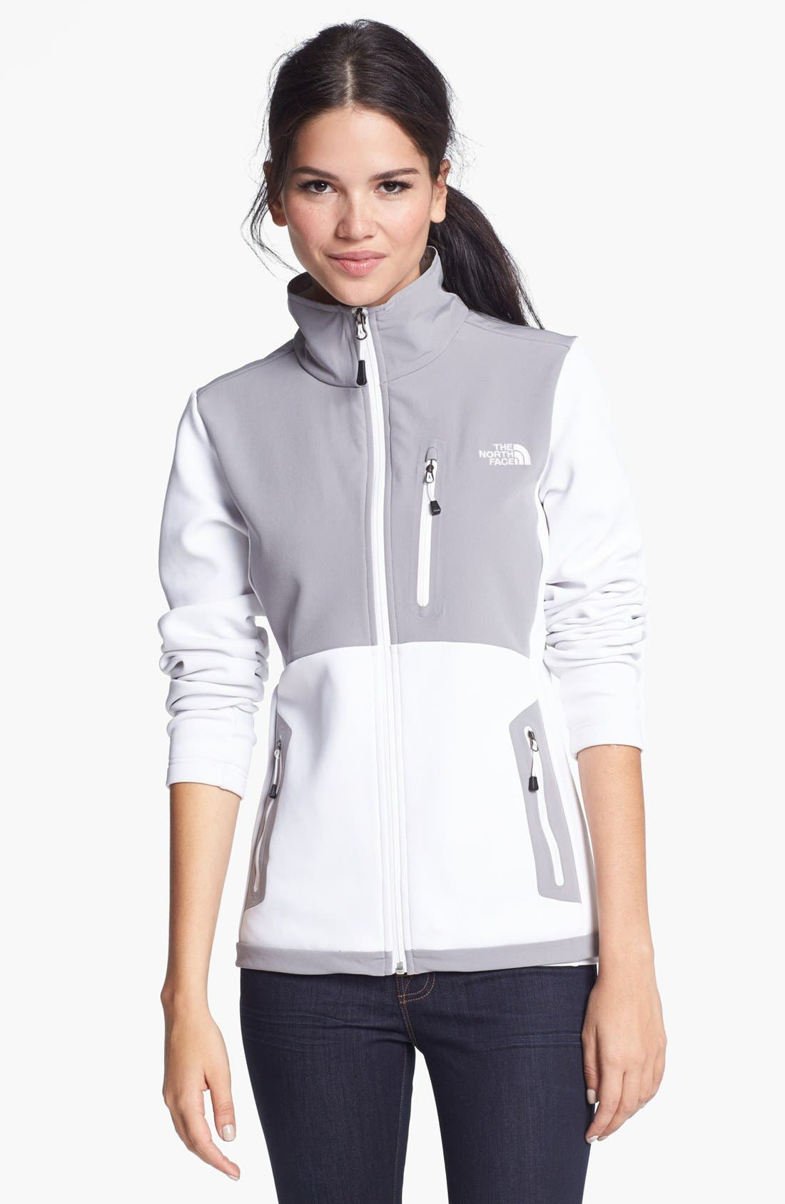 Alternate Image 1 Selected - The North Face 'RDT Momentum' Jacket