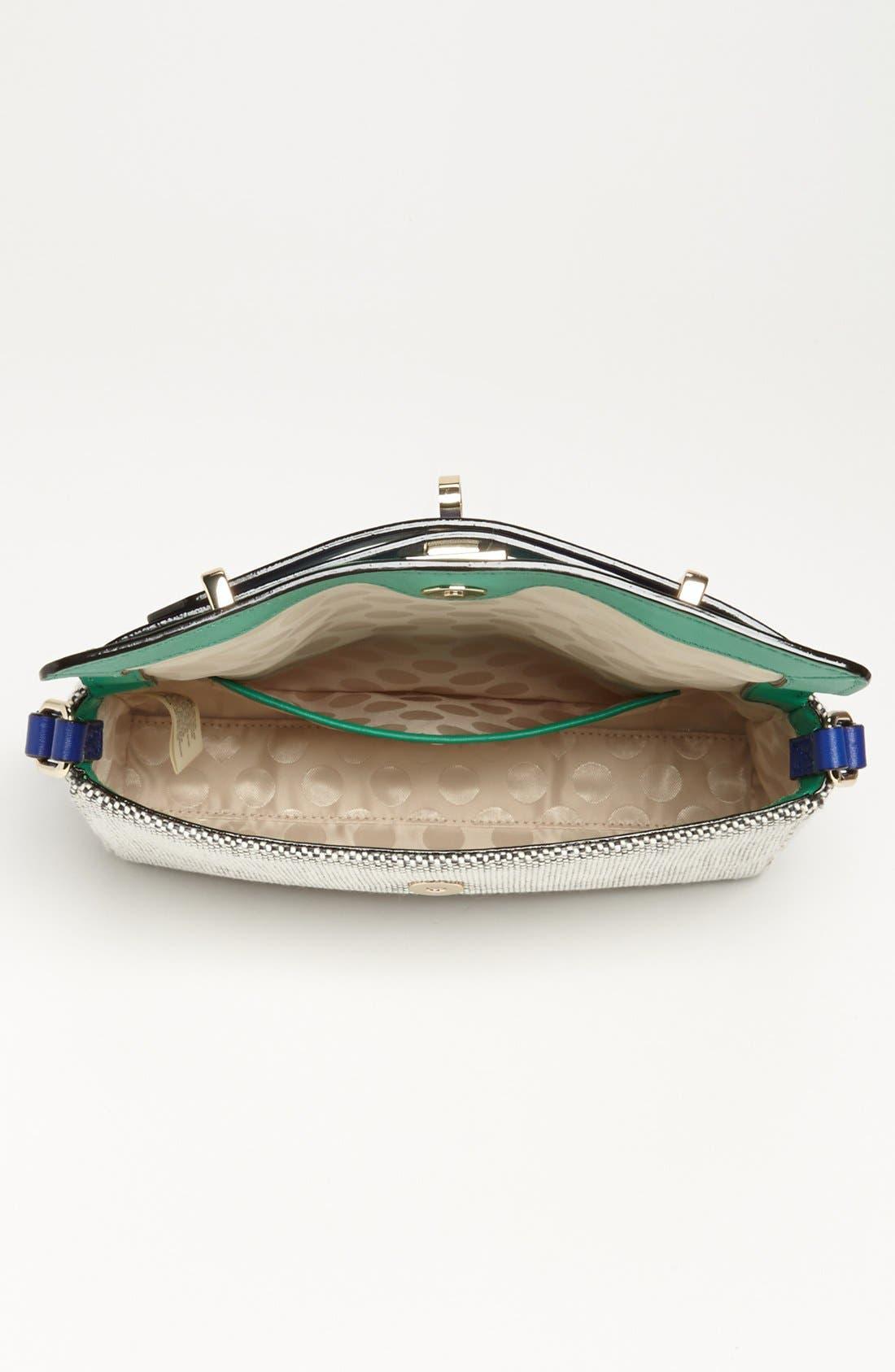 Alternate Image 3  - kate spade new york 'bourbon street -  fabric carmine' shoulder bag