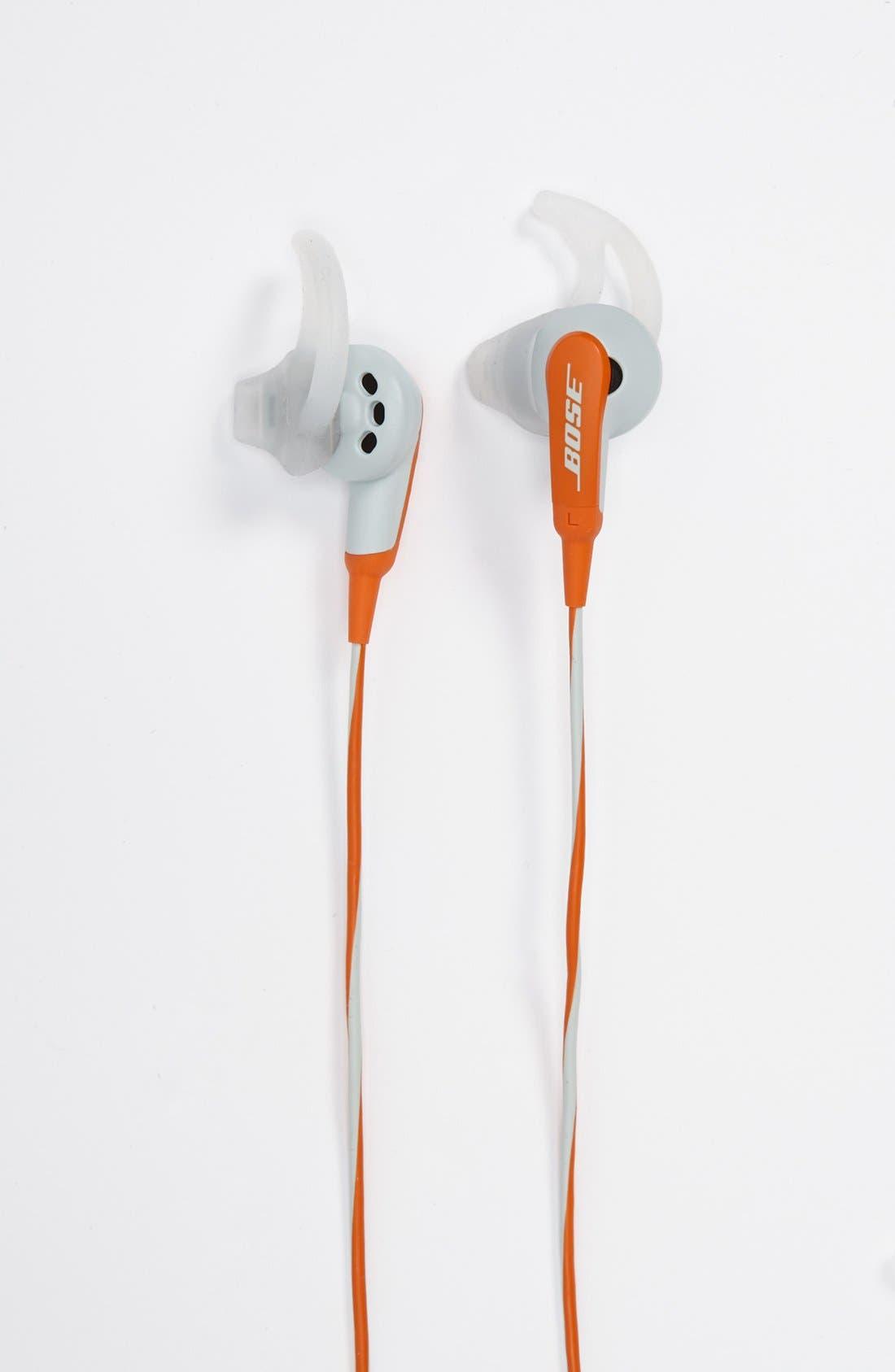 Alternate Image 1 Selected - Bose® SIE2i Sport Headphones