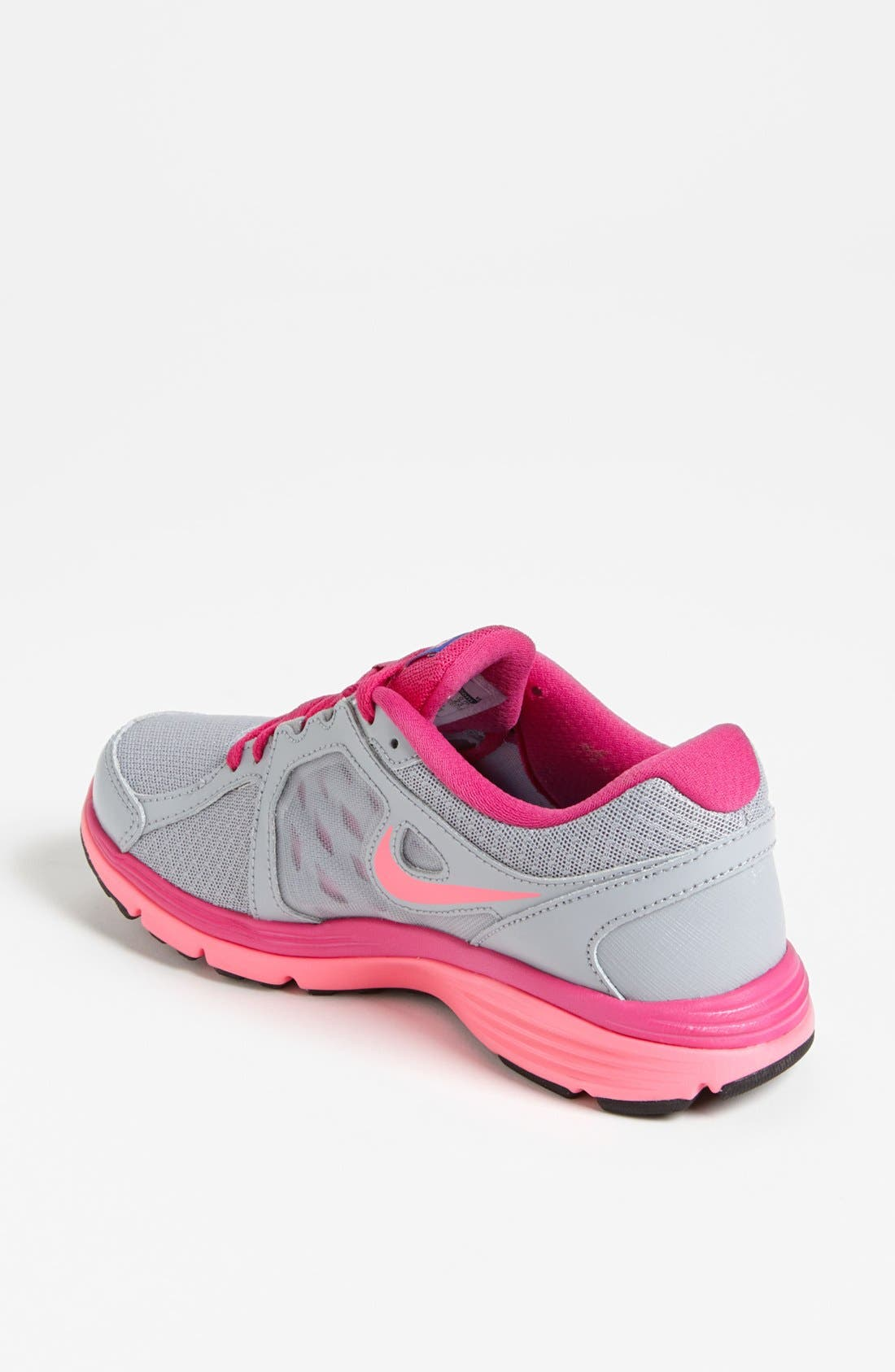 Alternate Image 2  - Nike 'Dual Fusion 3' Running Shoe (Women)