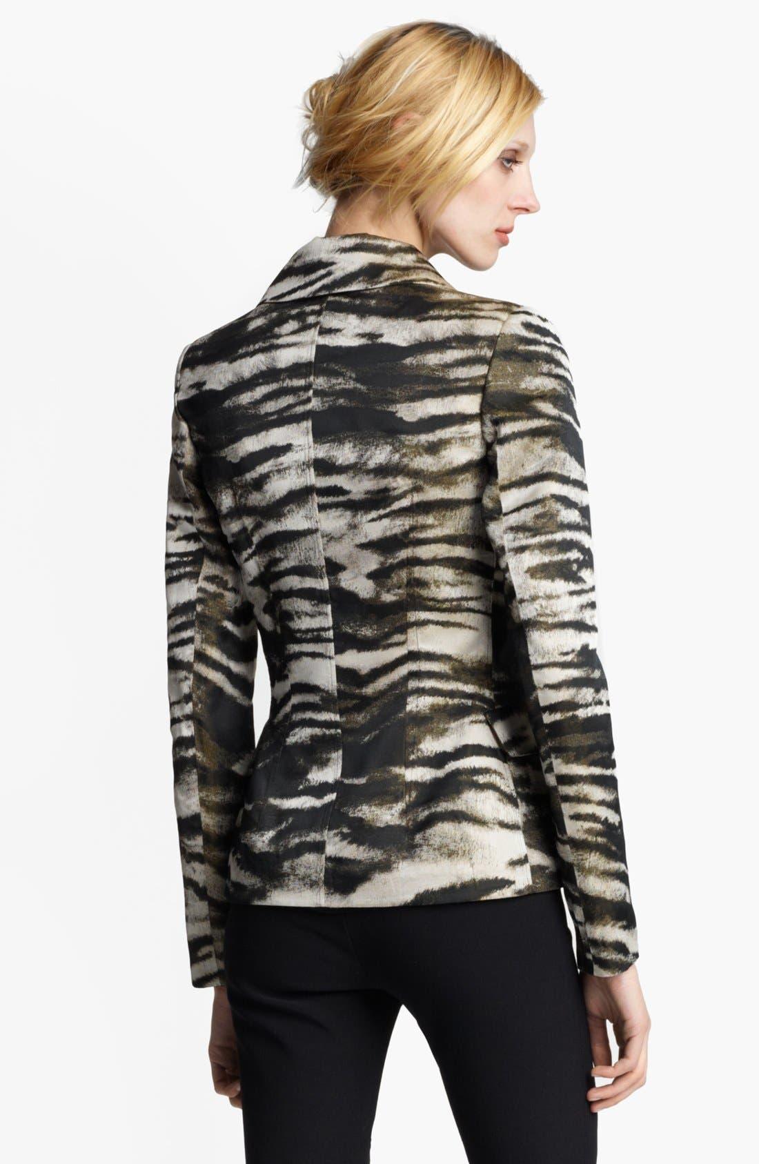 Alternate Image 4  - Lanvin Jacquard Jacket
