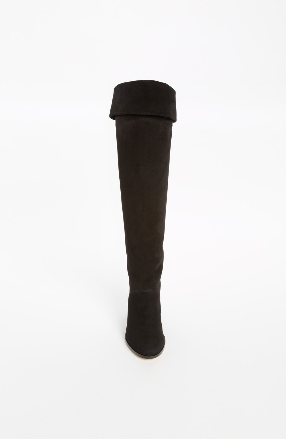 Alternate Image 3  - Charlotte Olympia 'Charming' Over-the-Knee Boot
