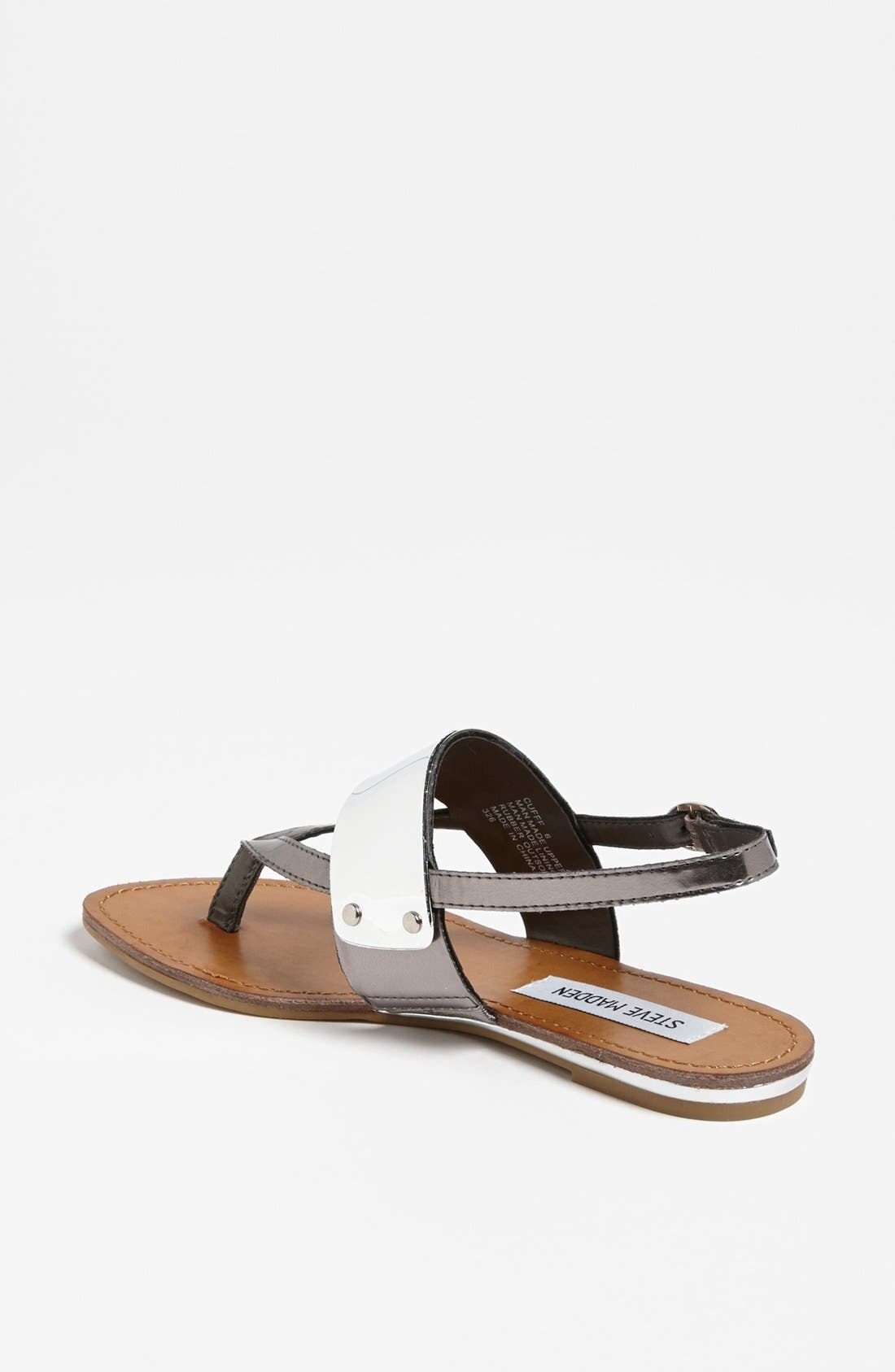 Alternate Image 2  - Steve Madden 'Cufff' Sandal