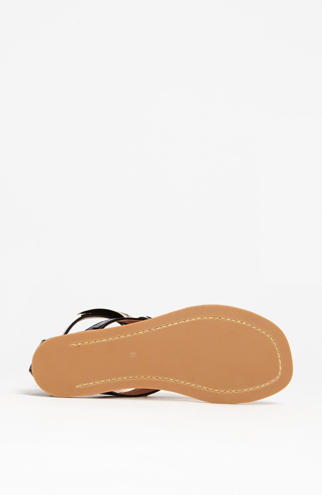Alternate Image 4  - Jeffrey Campbell 'Congo' Sandal