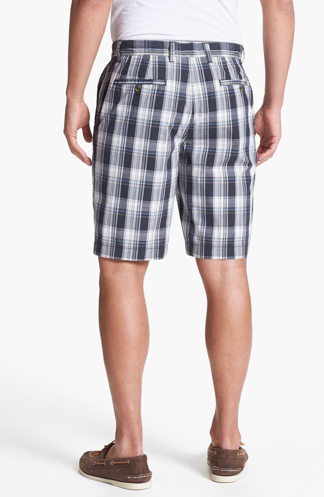 Alternate Image 2  - Wallin & Bros. 'Lanspur' Shorts