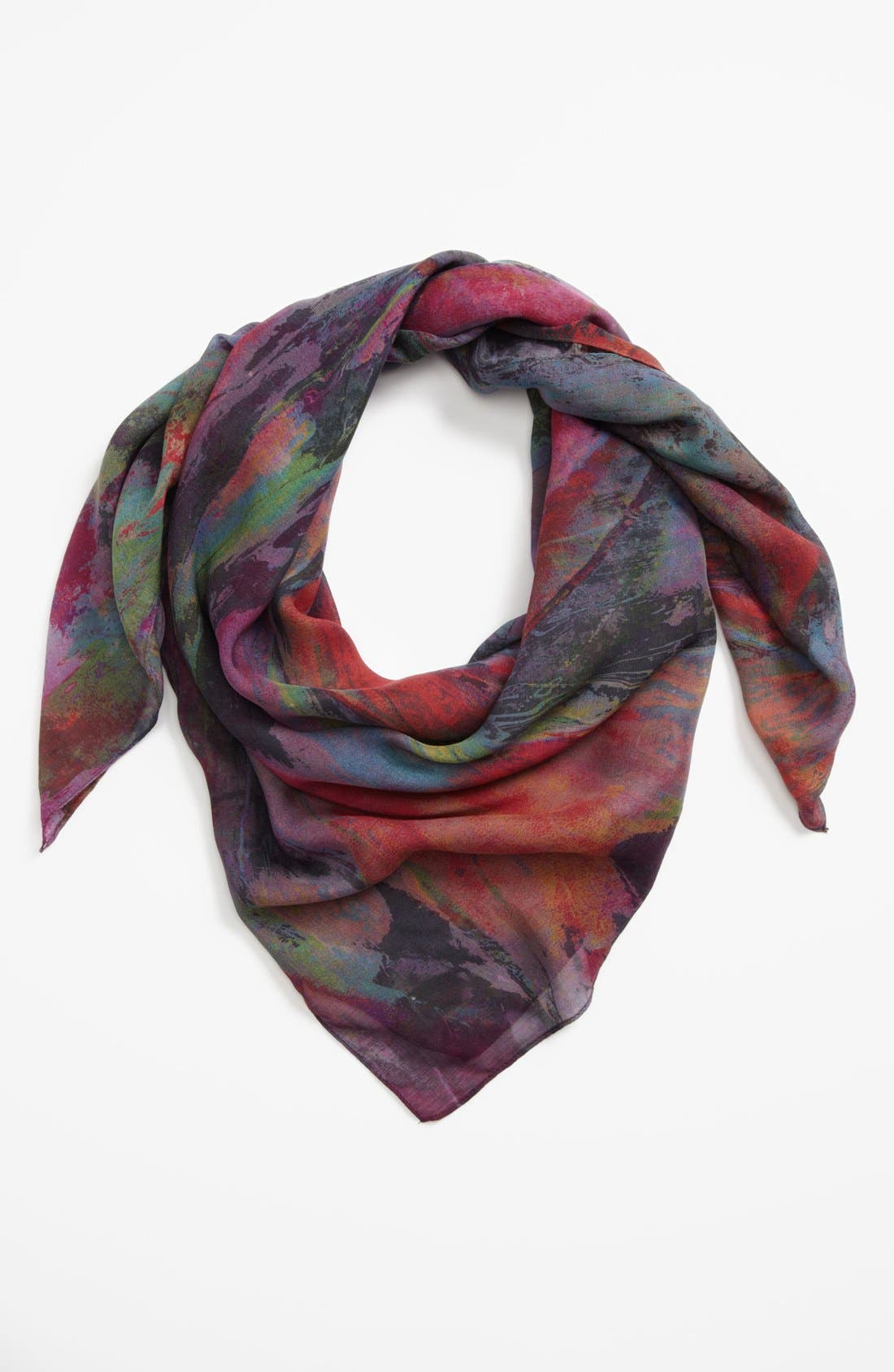 Alternate Image 1 Selected - Front Row Society 'Eden' Scarf