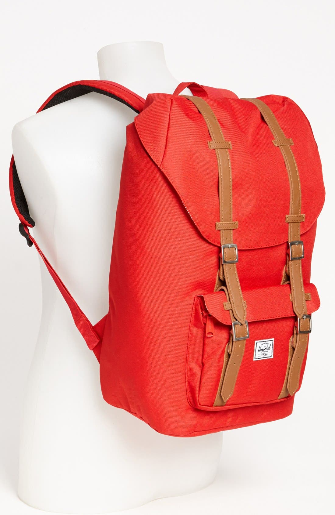 Alternate Image 4  - Herschel Supply Co. 'Little America' Backpack