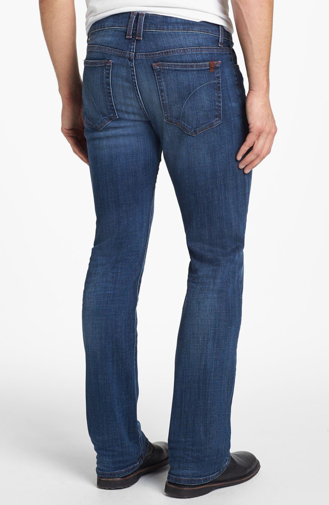 Alternate Image 2  - Joe's 'Rocker' Bootcut Jeans (Abel)