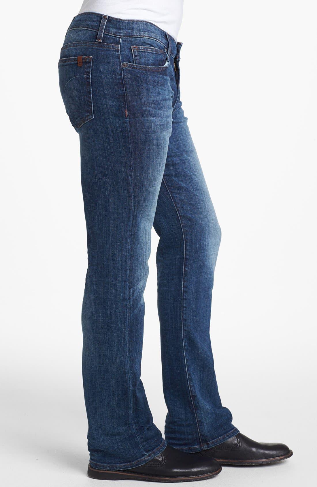 Alternate Image 3  - Joe's 'Rocker' Bootcut Jeans (Abel)