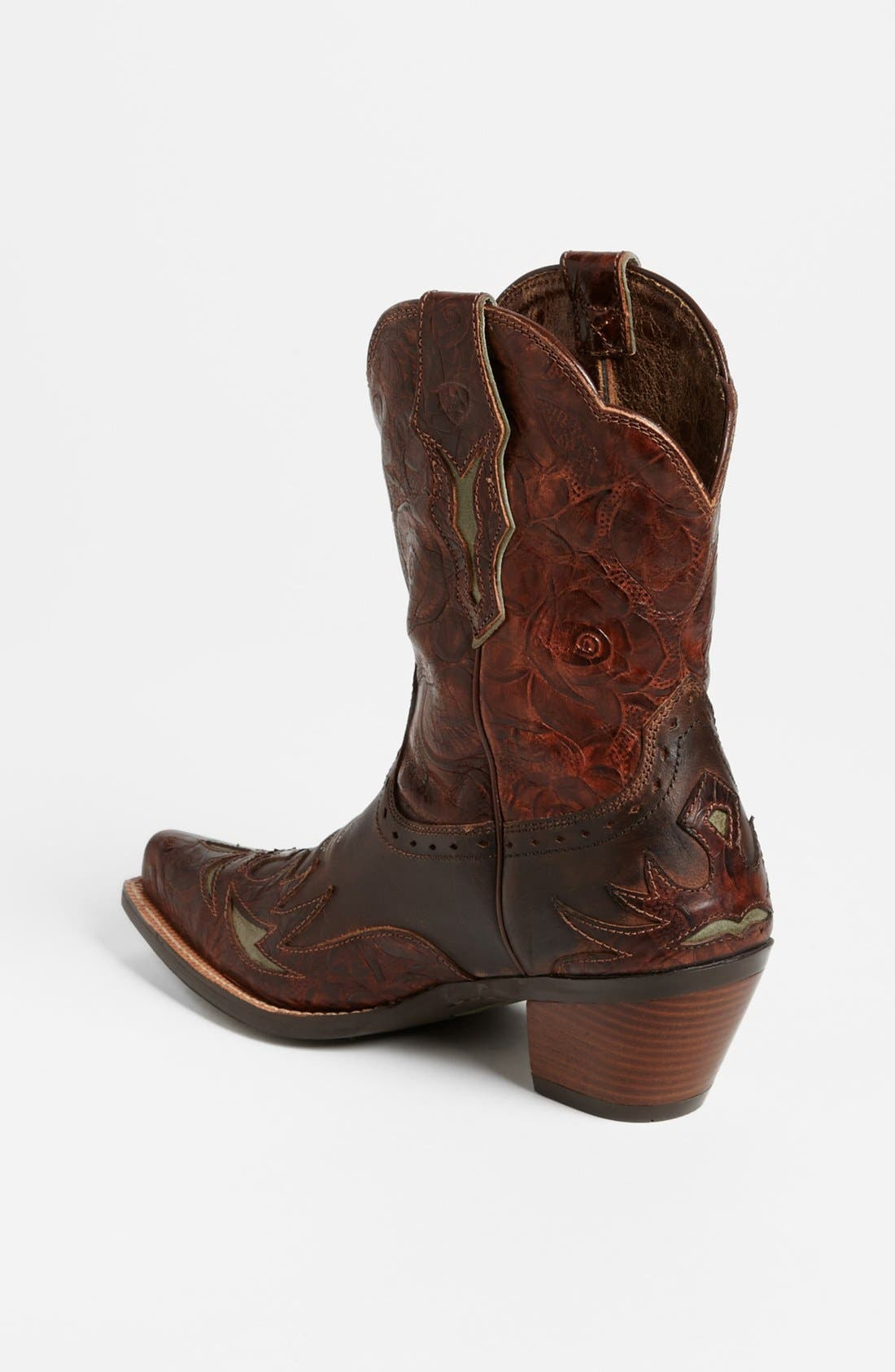 Alternate Image 2  - Ariat 'Dahlia' Boot