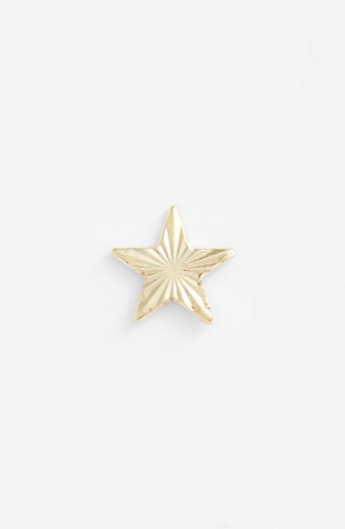 Alternate Image 1 Selected - Bonnie Jonas 'Star' Stud Earring