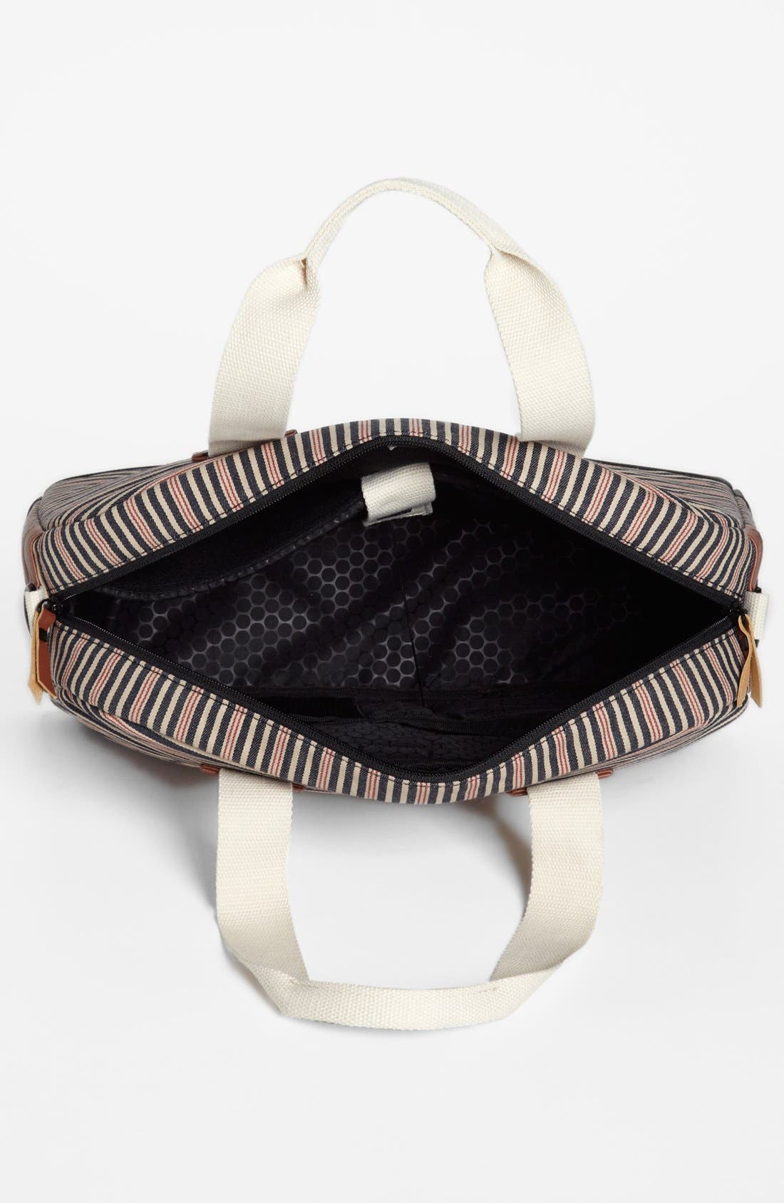 Alternate Image 3  - HEX 'Cabana Stripe' Laptop Duffle (15 Inch)