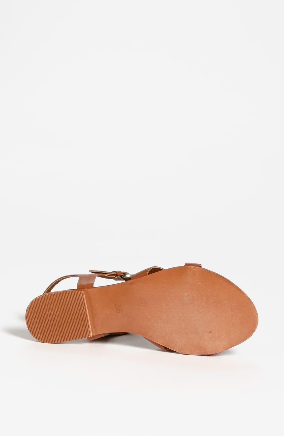 Alternate Image 4  - Topshop 'Horsham-Geeky' Sandal