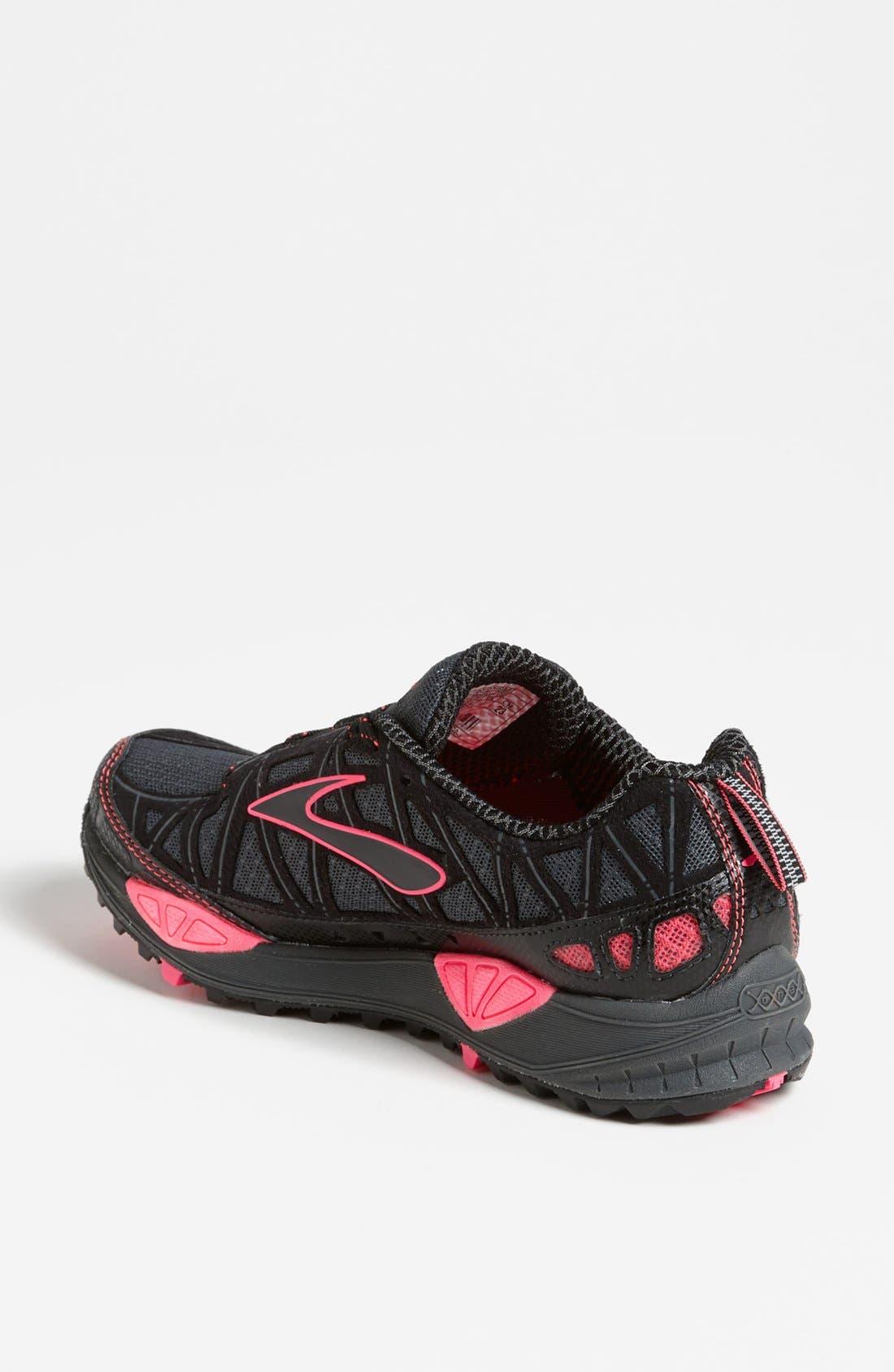 Alternate Image 2  - Brooks 'Cascadia 8' Running Shoe (Women)