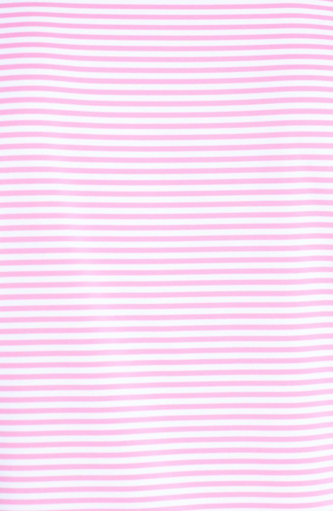Alternate Image 3  - Peter Millar Moisture Wicking Polo