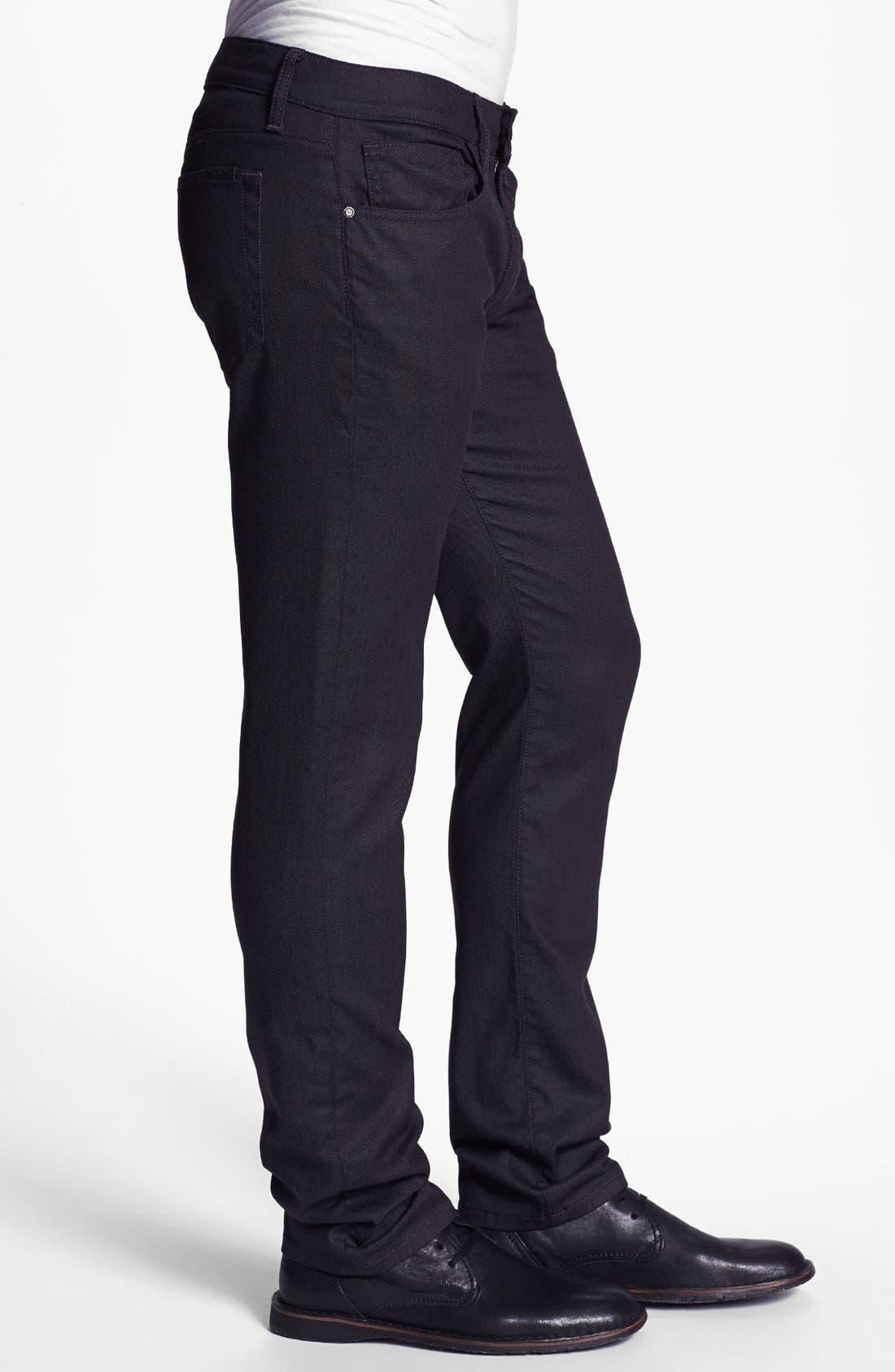 Alternate Image 3  - Joe's 'Slim' Skinny Fit Jeans (Wilkes)