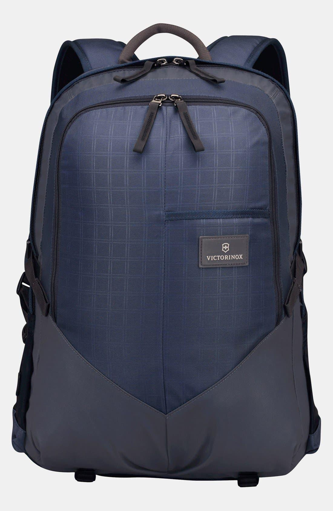 Altmont Backpack,                         Main,                         color, Navy