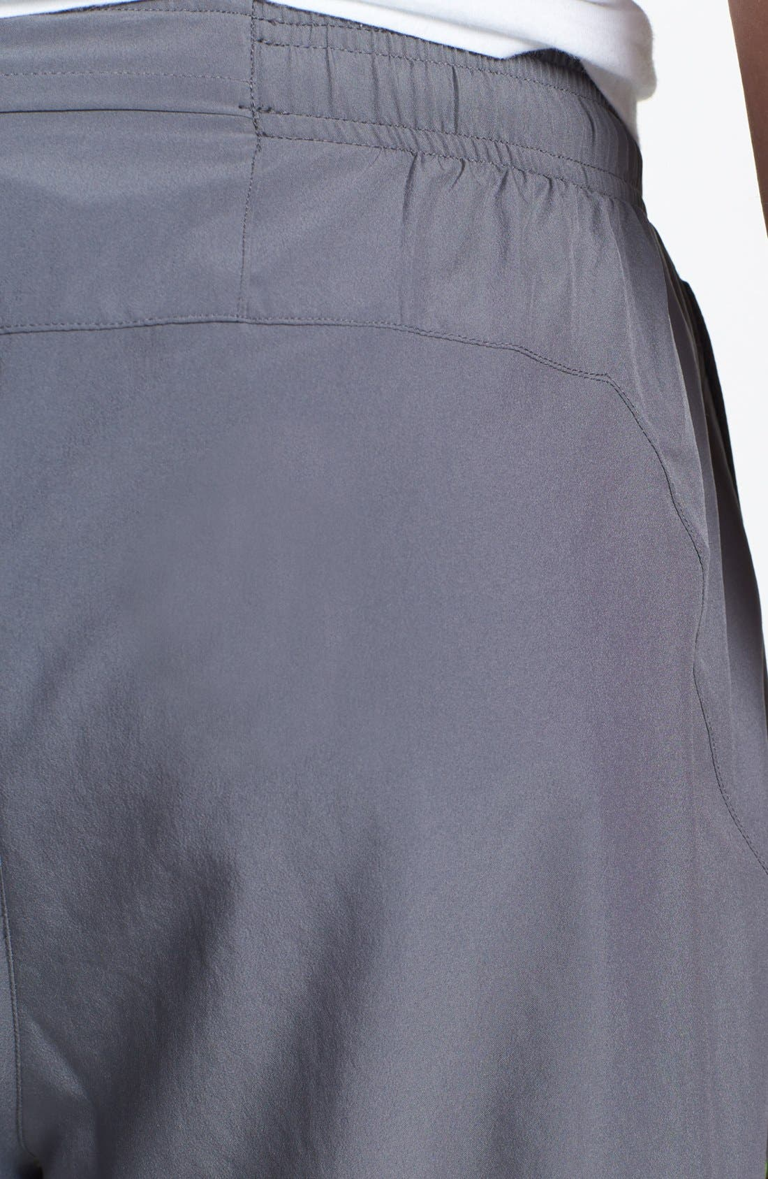 Alternate Image 3  - Under Armour 'Imminent' Woven Running Pants