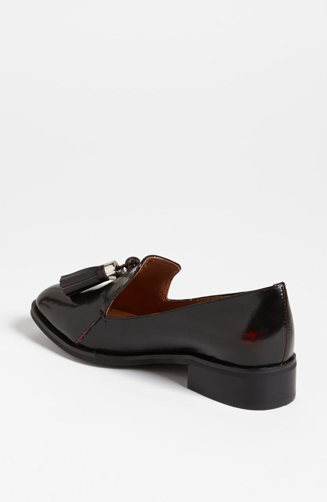 Alternate Image 2  - Jeffrey Campbell 'Lawford' Loafer