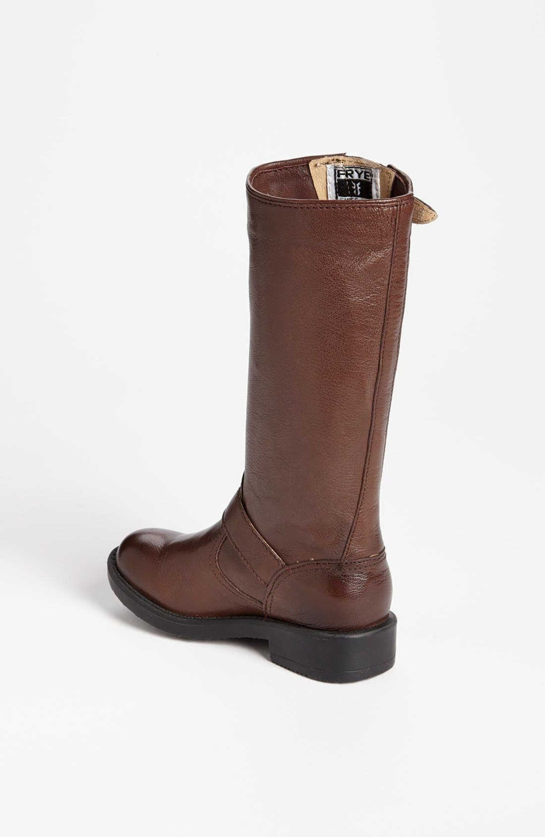 Alternate Image 2  - Frye 'Veronica' Slouch Boot (Little Kid & Big Kid) (Online Only)