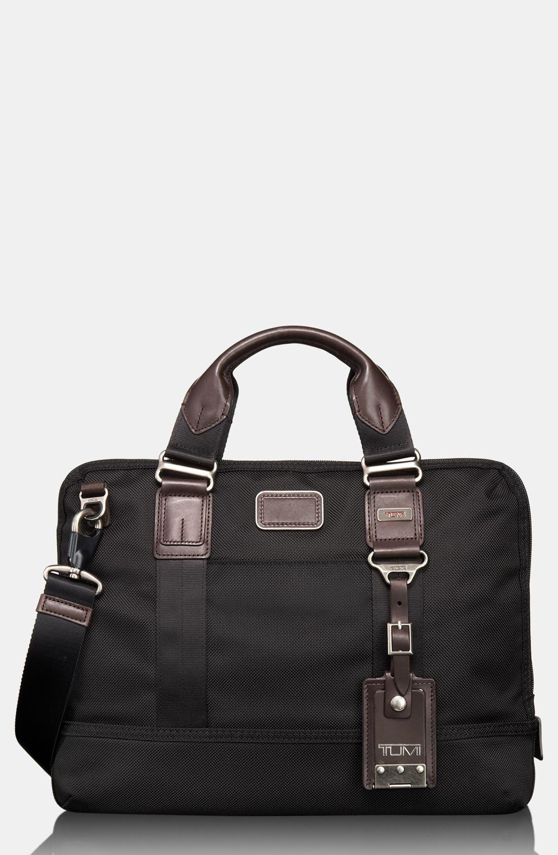Main Image - Tumi 'Alpha Bravo - Earle' Briefcase