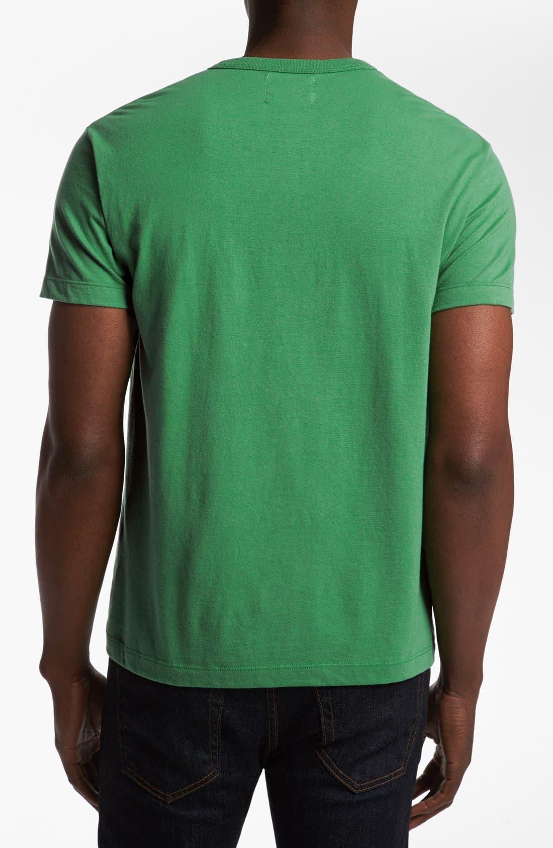 Alternate Image 2  - Tailgate 'Boston' T-Shirt