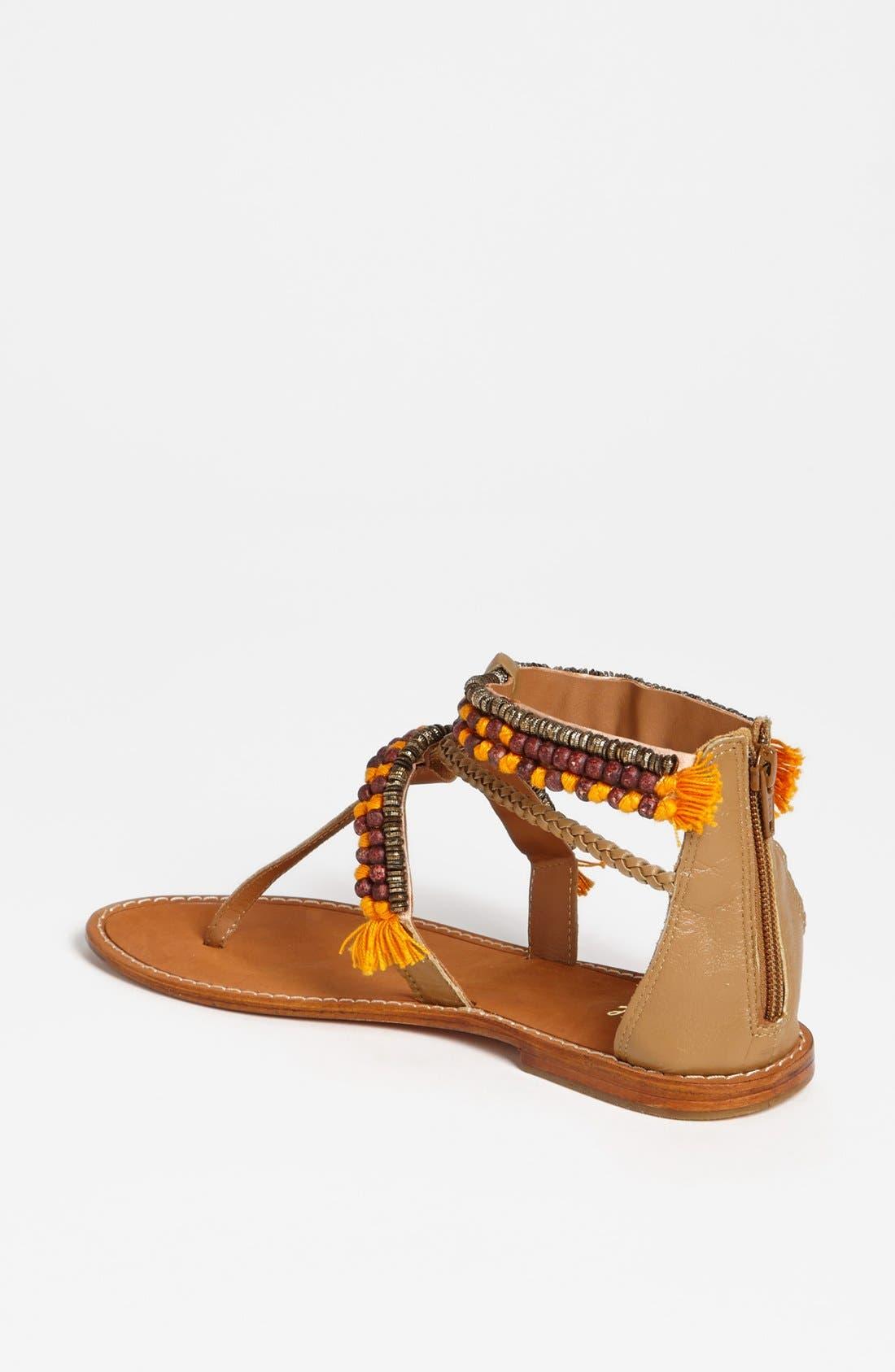 Alternate Image 2  - Matisse 'Mombasa' Sandal