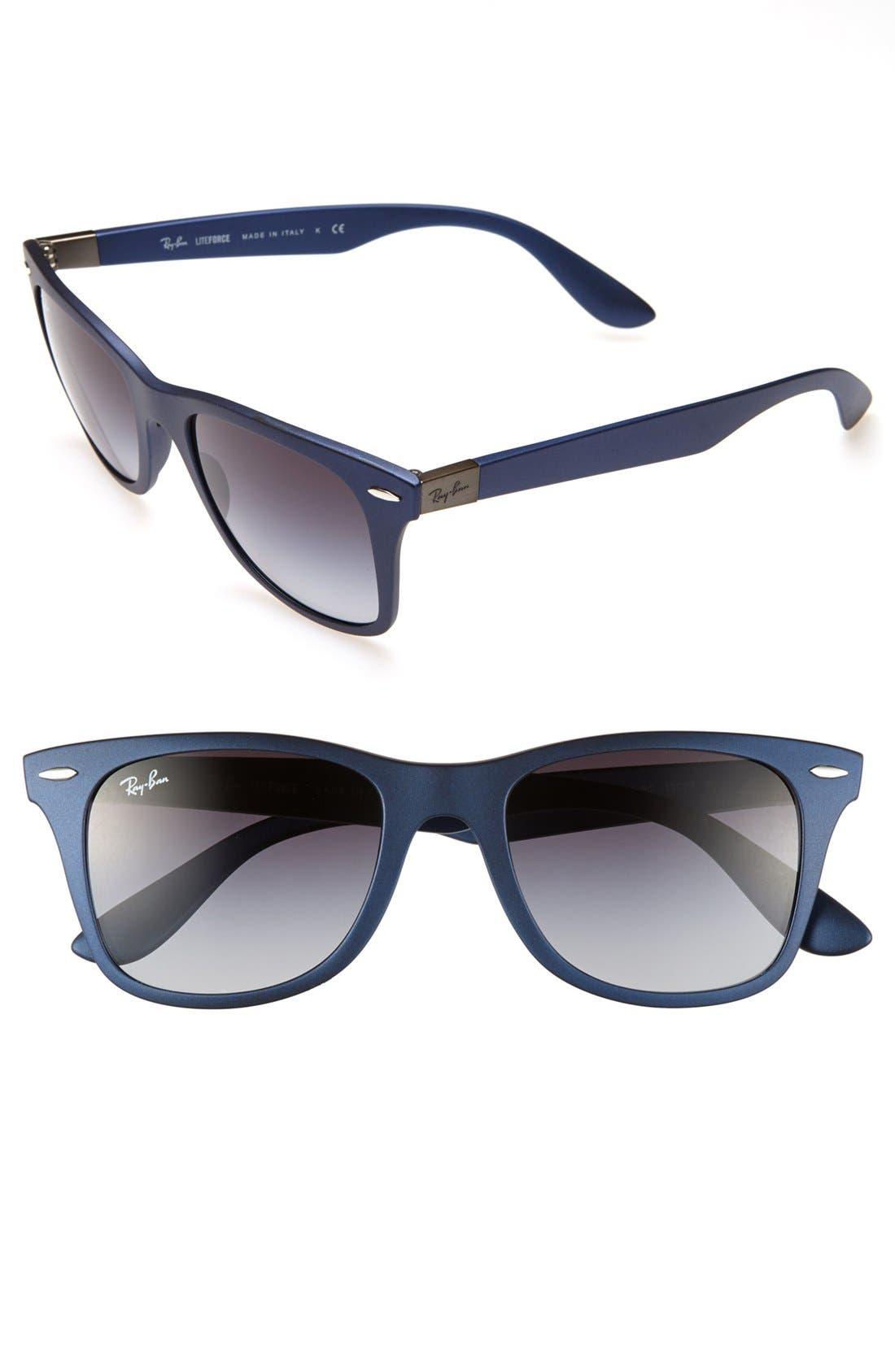 Alternate Image 1 Selected - Ray-Ban 52mm Sunglasses