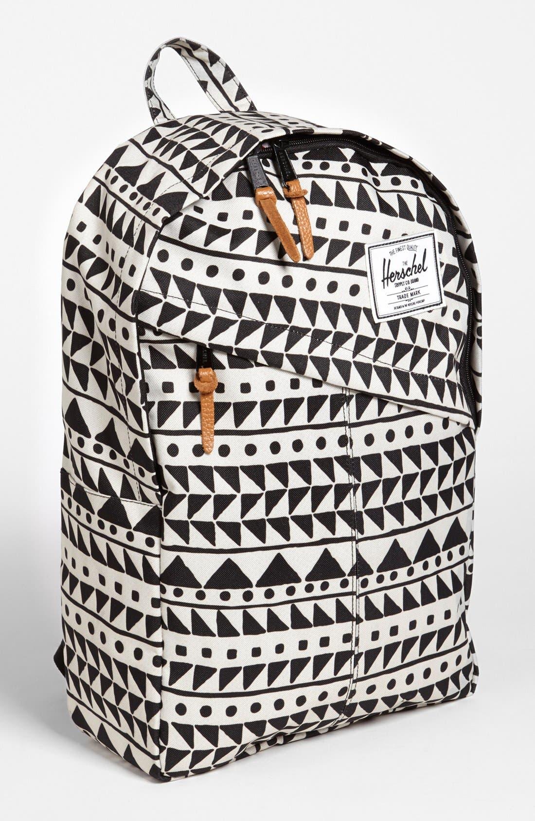Alternate Image 1 Selected - Herschel Supply Co. 'Parker' Backpack
