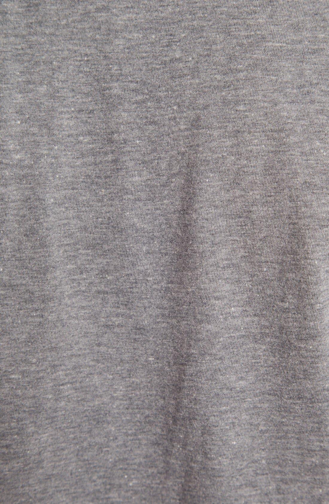 Alternate Image 3  - O'Neill 'Tall Boy' T-Shirt