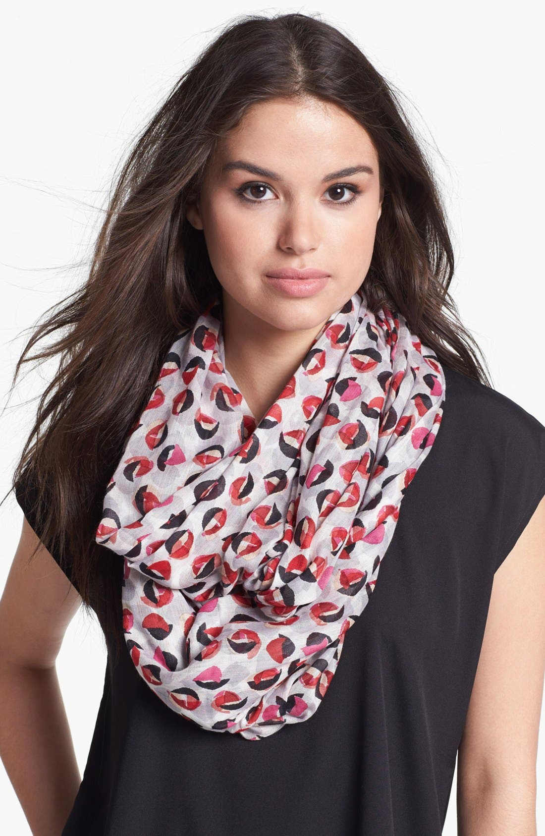 Alternate Image 1 Selected - Lulla Collection by Bindya 'In the Wink of an Eye' Infinity Scarf