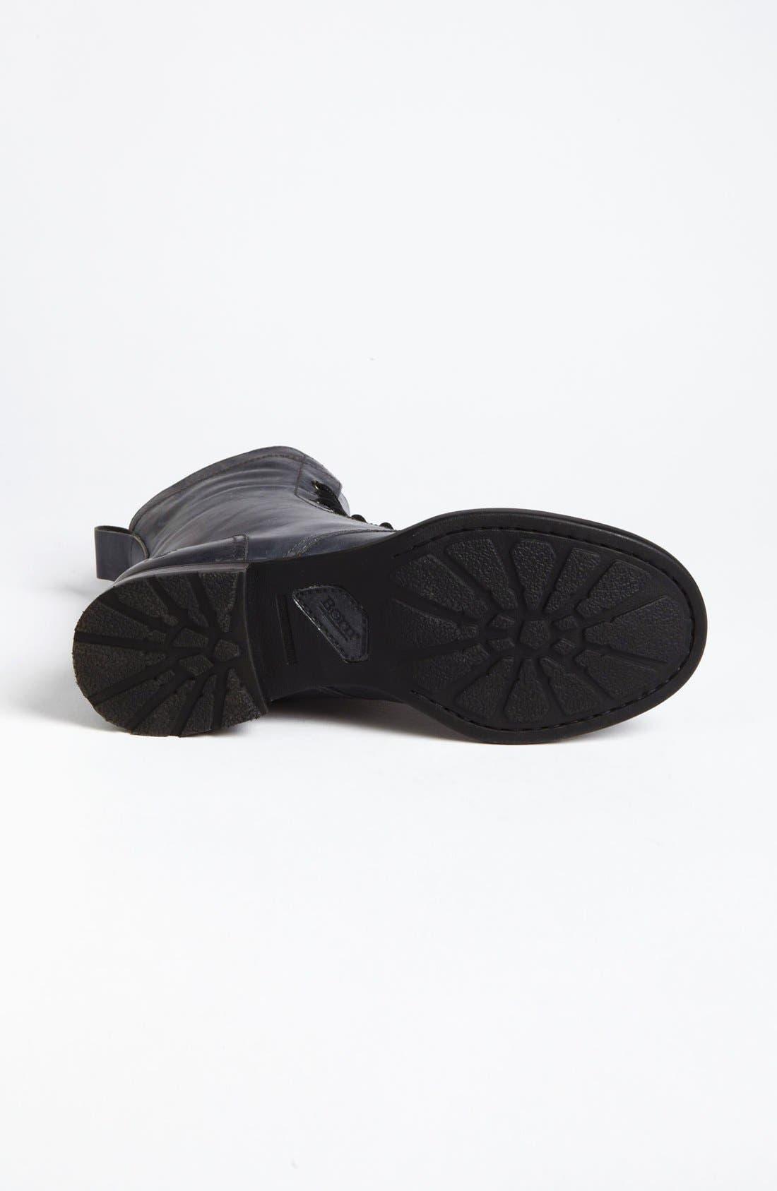 Alternate Image 5  - Børn 'Zelia' Boot (Online Only Color)