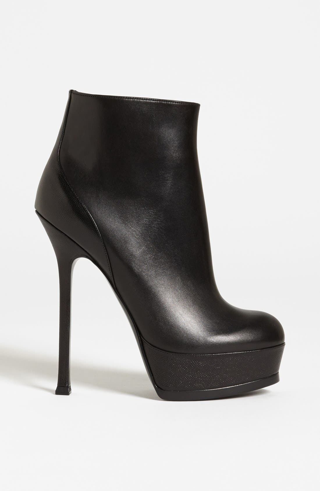 Alternate Image 4  - Saint Laurent 'Tribute Two' Bootie