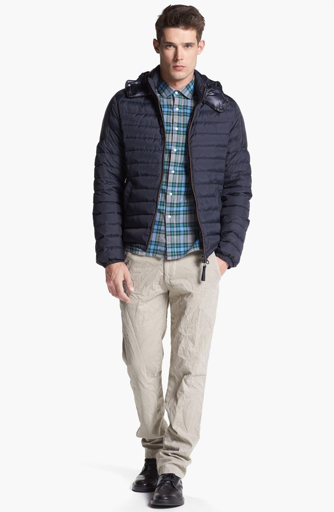 Alternate Image 4  - Duvetica Matte Down Jacket