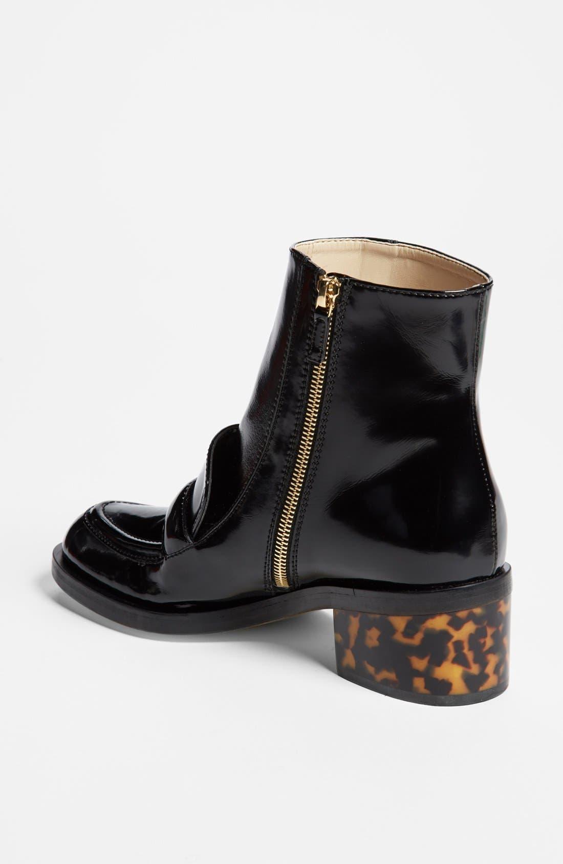 Alternate Image 2  - Stella McCartney Loafer Boot