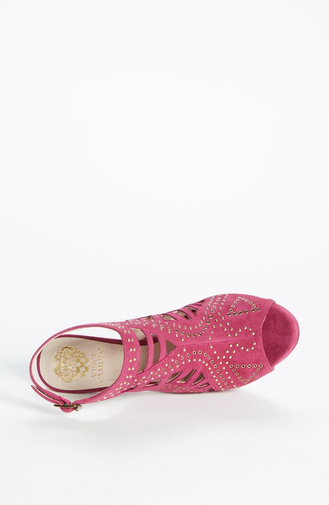 Alternate Image 3  - Vince Camuto 'Cassi' Sandal