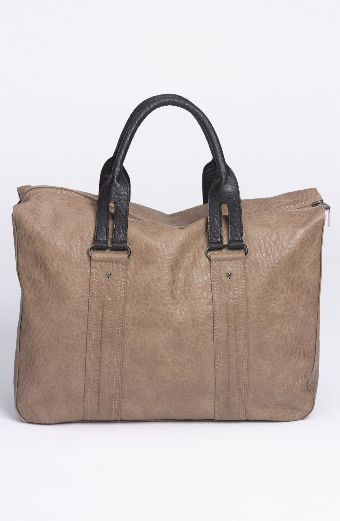 Alternate Image 4  - French Connection Tote, Extra Large
