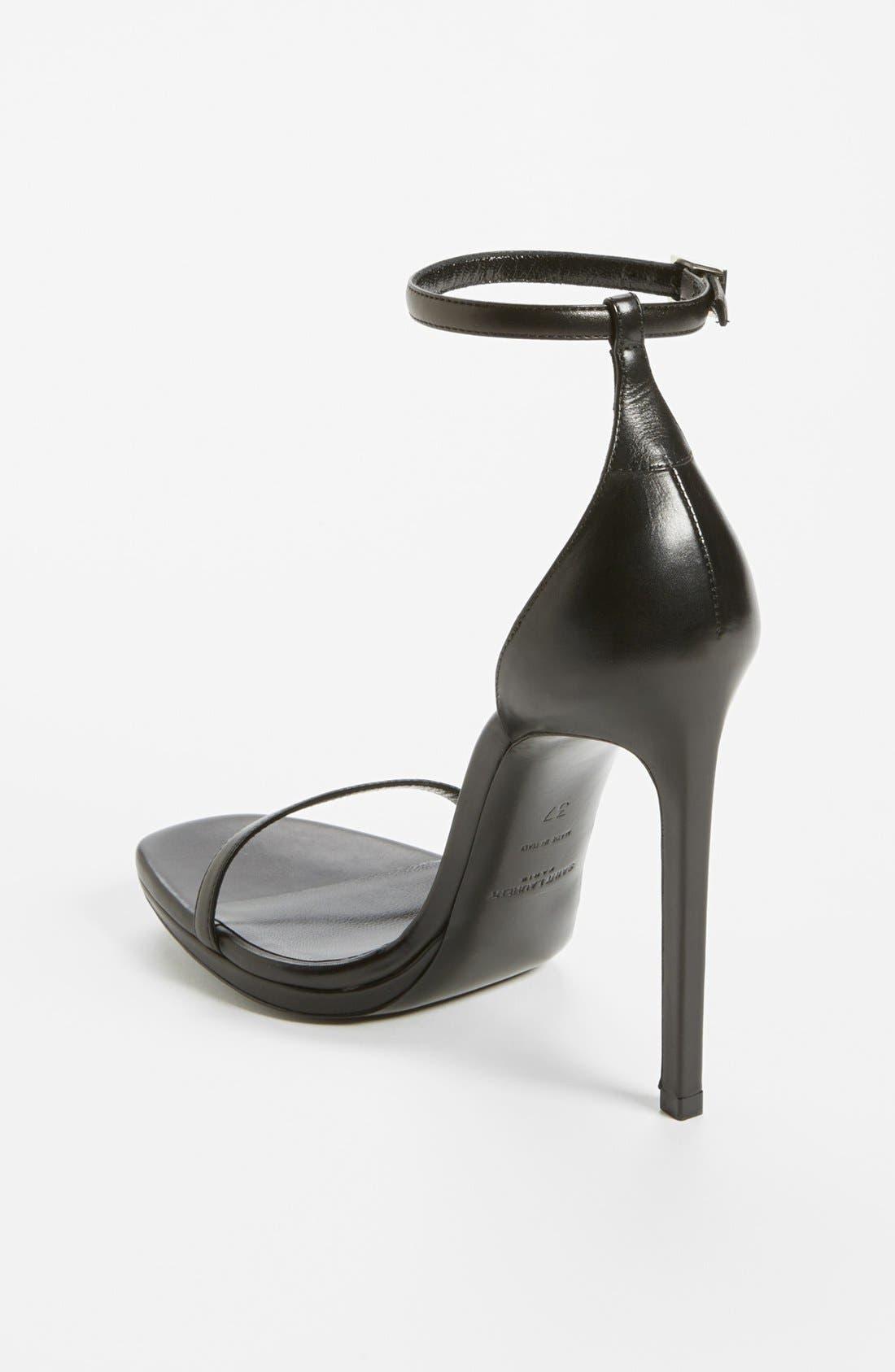 Alternate Image 2  - Saint Laurent 'Jane' Sandal