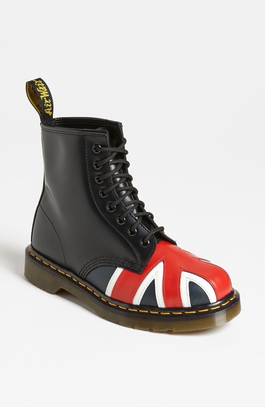 Main Image - Dr. Martens '1460 W' Boot