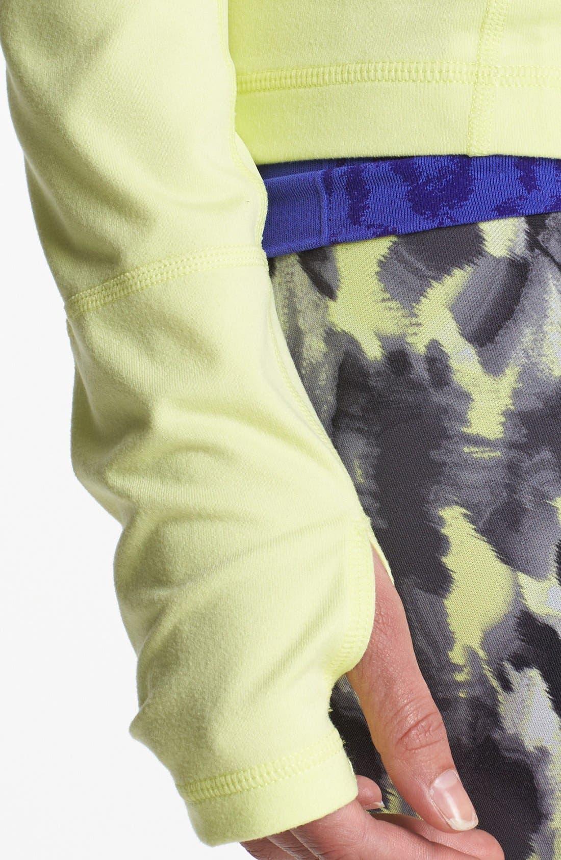 Alternate Image 4  - Zella 'Amour' Jacket