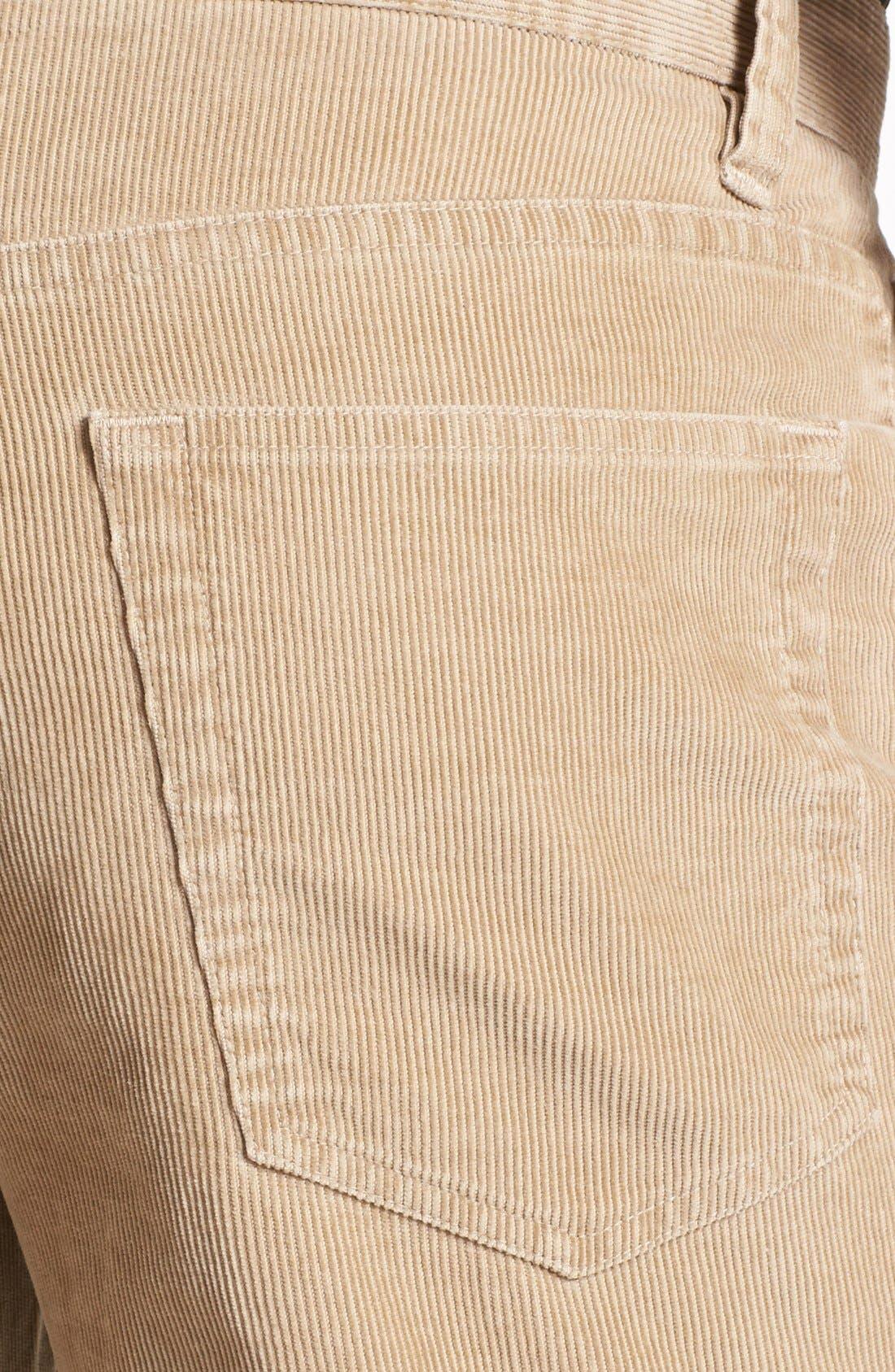 Alternate Image 3  - Wallin & Bros. Corduroy Pants