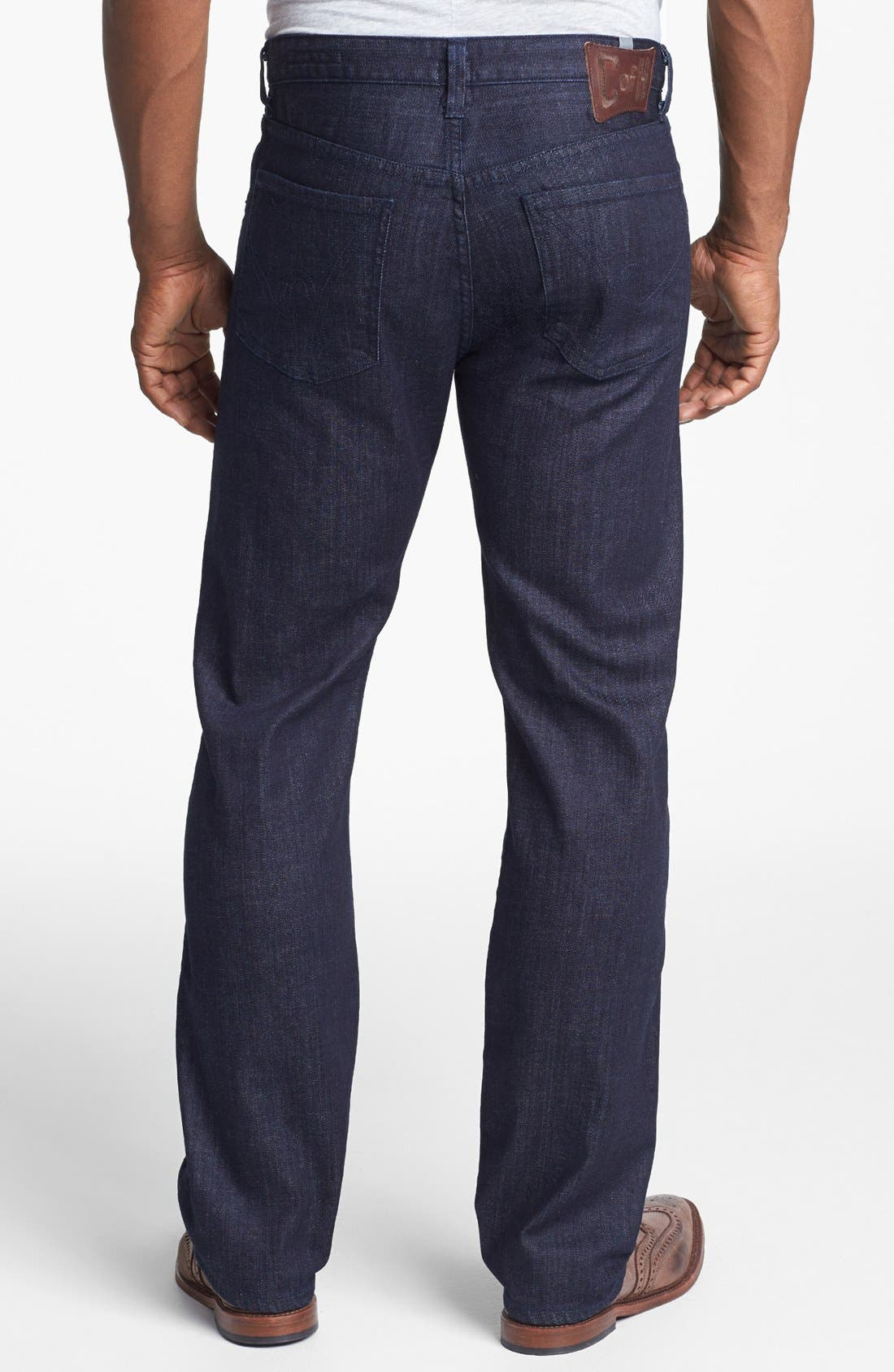 Alternate Image 2  - Citizens of Humanity 'Perfect' Relaxed Leg Jeans (Baron)