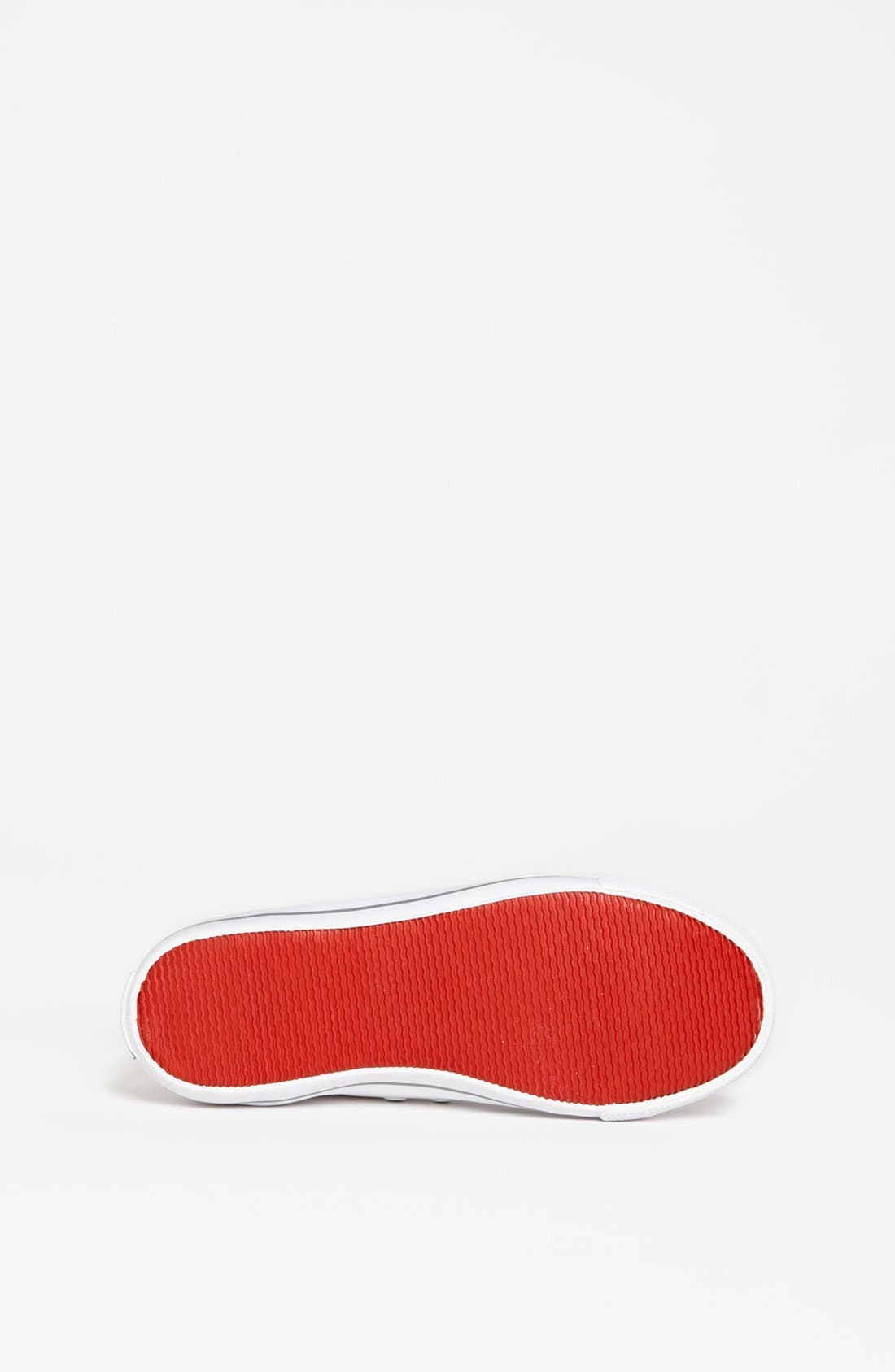 Alternate Image 4  - Lacoste 'Marcel' Sneaker (Toddler & Little Kid)
