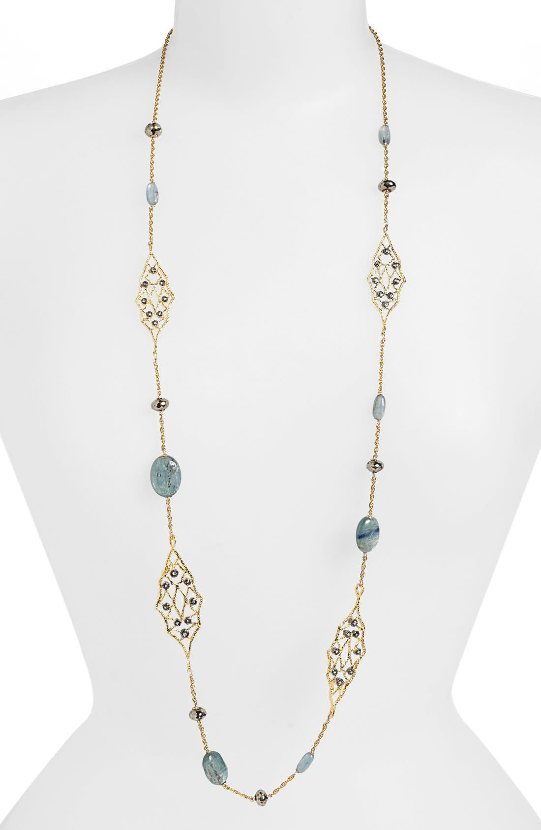 Main Image - Alexis Bittar 'Elements - Jardin de Papillon' Long Station Necklace
