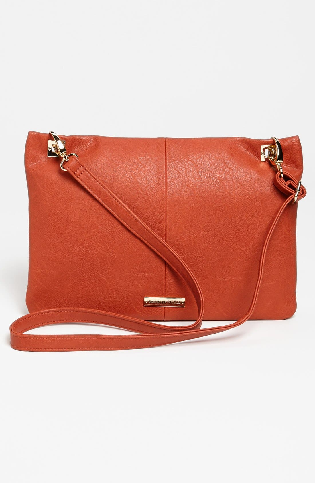 Alternate Image 4  - Danielle Nicole 'Collette' Shoulder Bag