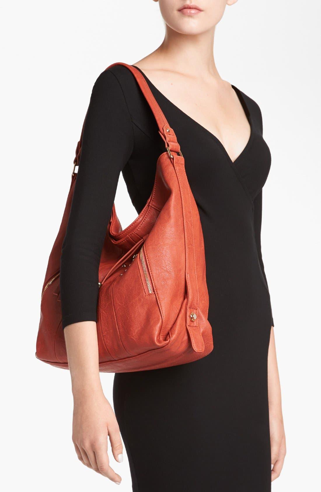 Alternate Image 4  - Danielle Nicole 'Collette' Hobo Bag